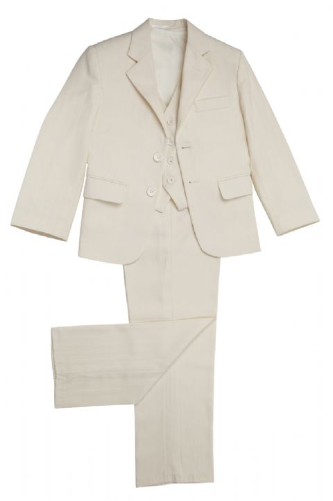 Woodford Cream~ Boys Suits